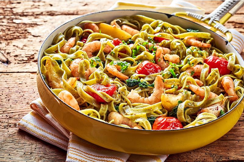 Тайните и грешките при приготвянето на италианска кухня