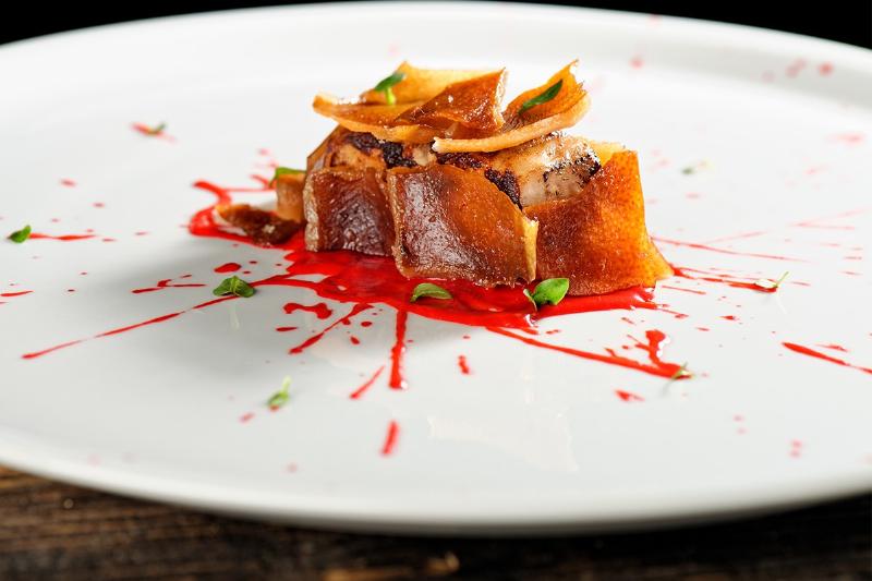 Фюжън кухня в ресторанта – майсторлък или нож с две остриета